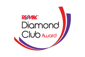 Kelly Moye RE/MAX Diamond Club