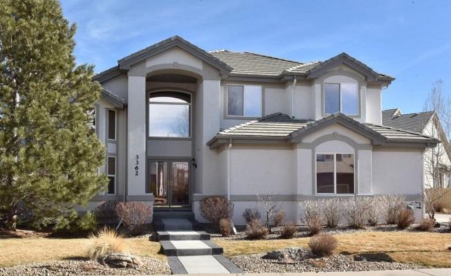 7542 Crannell Drive, Boulder